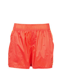 Pantaloncini arancioni di Fenty X Puma
