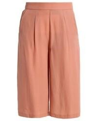 Pantaloncini arancioni di Moss Copenhagen