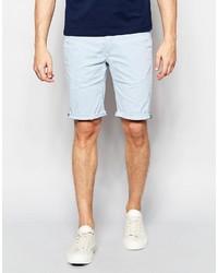 Pantaloncini azzurri di Tommy Hilfiger
