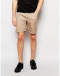 Pantaloncini beige di Asos