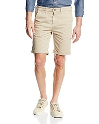 Pantaloncini beige di Calvin Klein Jeans