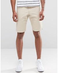 Pantaloncini beige di Celio