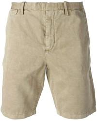 Pantaloncini beige di Michael Kors
