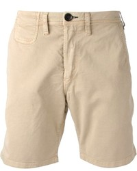 Pantaloncini beige di Paul Smith