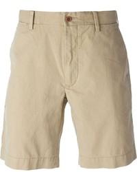 Pantaloncini beige di Polo Ralph Lauren