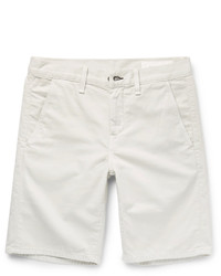 Pantaloncini beige di rag & bone