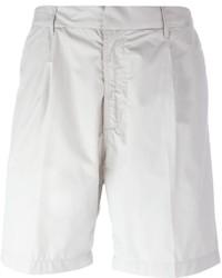Pantaloncini bianchi di Emporio Armani