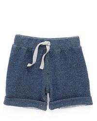 Pantaloncini blu scuro