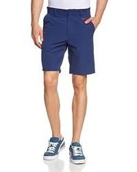 Pantaloncini blu scuro di 2117 of Sweden