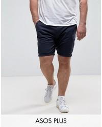 Pantaloncini blu scuro di Asos