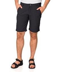 Pantaloncini blu scuro di Jack Wolfskin