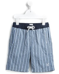 Pantaloncini blu scuro di No Added Sugar