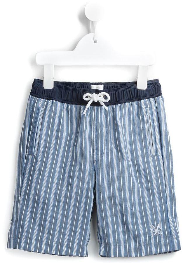 Pantaloncini blu scuro di No Added Sugar