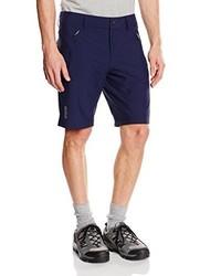 Pantaloncini blu scuro di Odlo