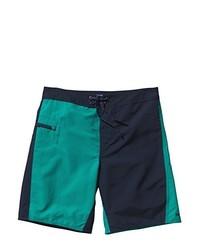 Pantaloncini blu scuro di Patagonia