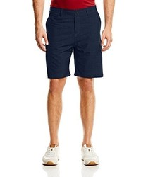 Pantaloncini blu scuro di Quiksilver