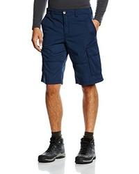 Pantaloncini blu scuro di Schöffel