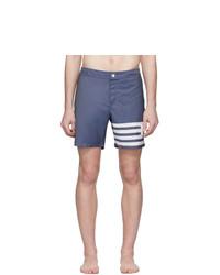 Pantaloncini blu scuro di Thom Browne