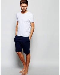 Pantaloncini blu scuro di Tommy Hilfiger