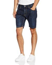 Pantaloncini blu scuro di Urban Classics