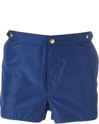 Pantaloncini da bagno blu scuro di Eleventy