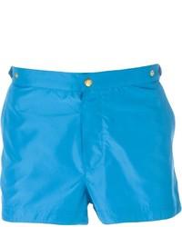 Pantaloncini da bagno blu di Eleventy