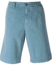 Pantaloncini di cotone acqua di Dolce & Gabbana