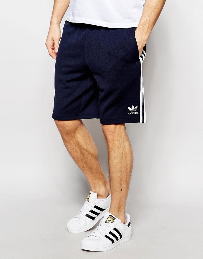 pantaloni adidas in cotone