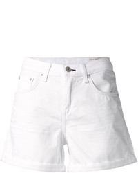 Pantaloncini di jeans bianchi di Rag and Bone