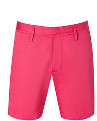 Pantaloncini fucsia