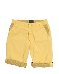 Pantaloncini gialli