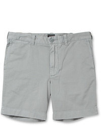 Pantaloncini grigi