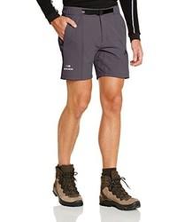 Pantaloncini grigio scuro di EIDER