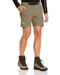 Pantaloncini marrone chiaro di EIDER