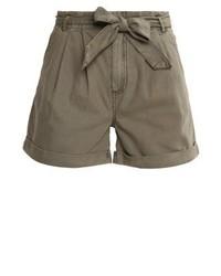 Pantaloncini marroni di Kaporal