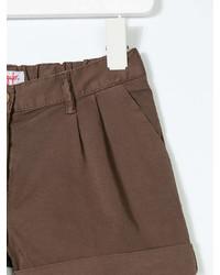 Pantaloncini marroni di Il Gufo