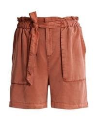 Pantaloncini marroni di Vero Moda