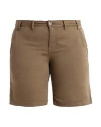 Pantaloncini marroni di Zizzi