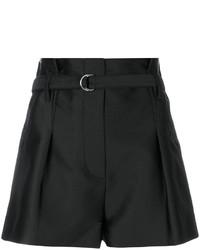 Pantaloncini neri di 3.1 Phillip Lim