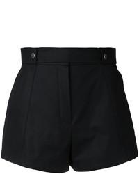 Pantaloncini neri di Courreges