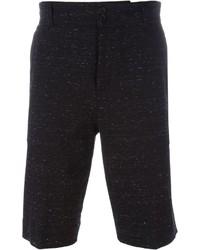 Pantaloncini neri di Helmut Lang