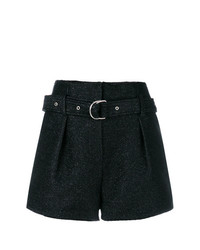 Pantaloncini neri di IRO