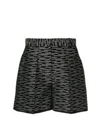 Pantaloncini neri di Victoria Victoria Beckham