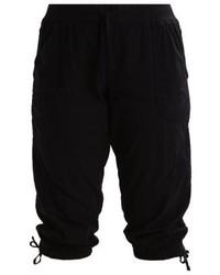 Pantaloncini neri di Zizzi