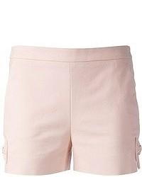 Pantaloncini rosa