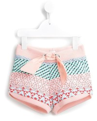 Pantaloncini rosa di No Added Sugar