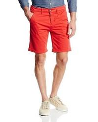 Pantaloncini rossi di Calvin Klein Jeans
