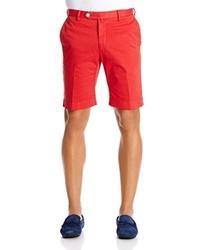 Pantaloncini rossi di Hackett London