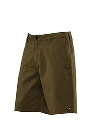 Pantaloncini verde oliva di Dye