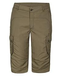 Pantaloncini verde oliva di Icepeak